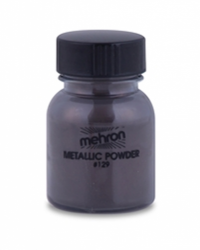 Mehron Metallic Powder Bronze  (Approx 30 ml/1 oz)