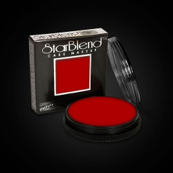 Mehron StarBlend™ Red 2 oz (54 g)