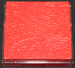 F9 MiKim FX AQ Warm Red 40 g