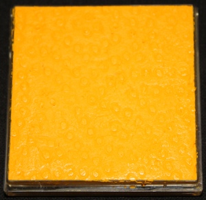 F3 MiKim FX AQ Yellow 40 g