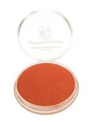 43738 PartyXplosion Pearl Orange 30 g