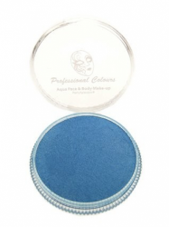 43752 PartyXplosion Pearl Sky Blue 30 g