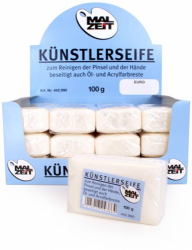 K�nstlerseife Brush Soap 100 g