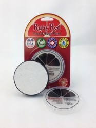 100 Ruby Red White 18 ml