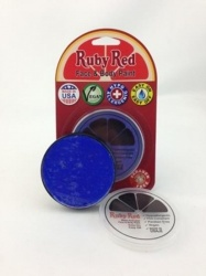 450 Ruby Red Blue 18 ml