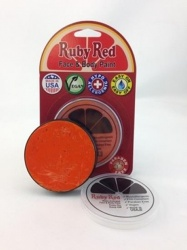 640 Ruby Red Habanero 18 ml