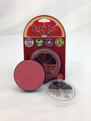 P211 Ruby Red Pearl Pink 18 ml