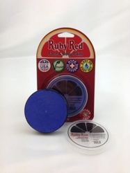 P471 Ruby Red Pearl Ultramarine 18 ml