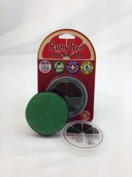 P551 Ruby Red Pearl Green 18 ml
