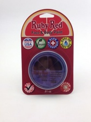 UV950 Ruby Red UV Blue 18 ml