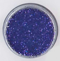 Face Paints Direct Purple Glitter Dust
