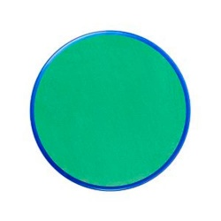 Snazaroo Classic Bright Green 18 ml