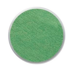 Snazaroo Sparkle Pale Green 18 ml