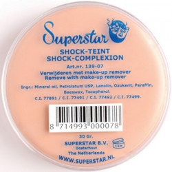 Superstar Shock Creme 28 g