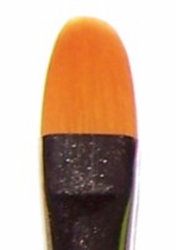 TAG Filbert Brush No 6