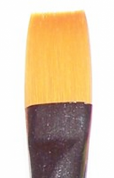 TAG Flat Brush No 8