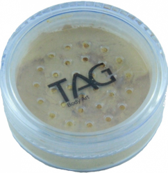 TAG Mica Powder Gold 15 ml