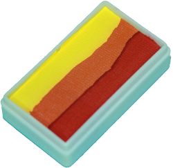 TAG One Stroke Split Cake Flame 30 g