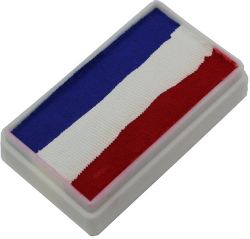 TAG One Stroke Split Cake Union Jack 30 g