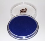 Face Paints Australia Essentials Blue Dark 30 g