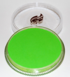 Face Paints Australia Essentials Lime Green 30 g