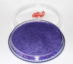 Face Paints Australia Metallix Purple 30 g