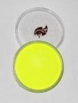 Face Paints Australia Neon Yellow 30 g