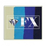 RS50-10 Diamond FX Captain Obvious Split Cake 50 g
