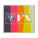 RS50-25 Diamond FX Island Fever Split Cake 50 g