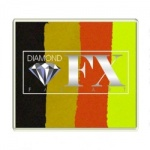RS50-6 Diamond FX Tacolicious Split Cake 50 g