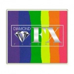 RS50-7 Diamond FX Neon Nights Split Cake 50 g