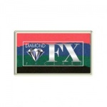 RS30-28 Diamond FX Oriental Times Split Cake 30 g