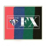 RS50-28 Diamond FX Oriental Times Split Cake 50 g