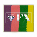 RS50-29 Diamond FX Carribean Punch Split Cake 50 g