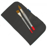 Black Easel Brush Case