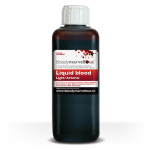 Bloody Marvellous Thick Liquid Blood Light/Arterial 250 ml