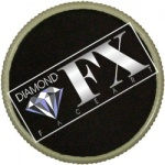 ES1010 Diamond FX Essentials Black 30 g