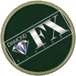 ES1062 Diamond FX Essentials Dark Green 32 g