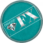 ES1063 Diamond FX Essentials Aquamarine 32 g