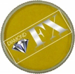 MM1100 Diamond FX Metallic Gold 32 g