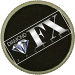 MM1750 Diamond FX Metallic Metal Black 32 g