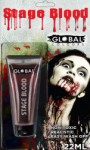 Global Colours Stage Blood 22 ml