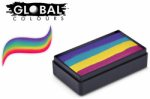 Global Colours Body Art Fun Stroke Ibiza 30 g