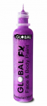 Global Colours Body Art Glitter FX Purple 36 ml