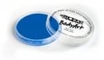 Global Colours Body Art Neon Blue 32 g
