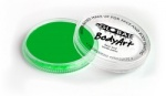 Global Colours Body Art Neon Green 32 g