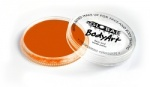 Global Colours Body Art Neon Orange 32 g