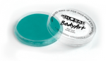 Global Colours Body Art Pearl Green 32 g