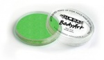 Global Colours Body Art Standard Lime Green 32 g