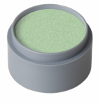 745 Grimas Pearl Water Makeup Green 15 ml
